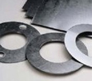 Waterjet Cutting - 1 Inch Thk. Cr.Steel Plate<
