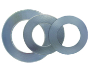 Stainless Steel Corrugated Gaskets